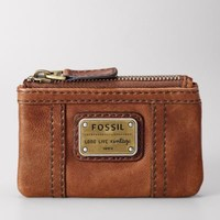 FOSSIL® Wallets Coin Wallets:Women Emory Zip Coin SL2933
