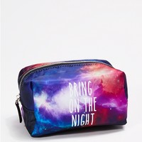 Bring On the Night Makeup Bag