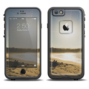 The Sunny Day at the Beach LifeProof Case Skin (Other LifeProof Models Available!)