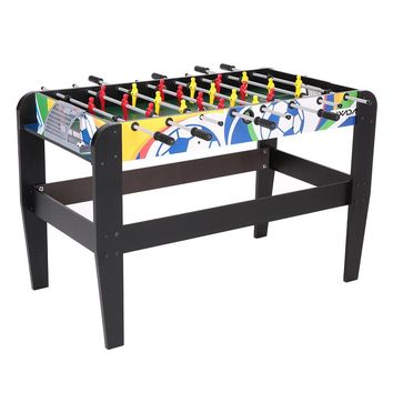 """48"""" Foosball Competition Game Room Table"""
