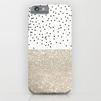 FIRST DATE NUDE iPhone & iPod Case by Monika Strigel   Society6