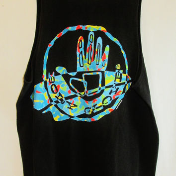 Vintage 1990's Body Glove Tank Top