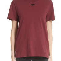 Off-White Arrow Casual Tee | Nordstrom