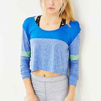Nike Dri-Fit Knit Epic Crew Top