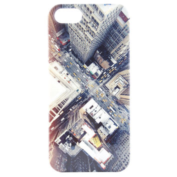 New York From Above Case