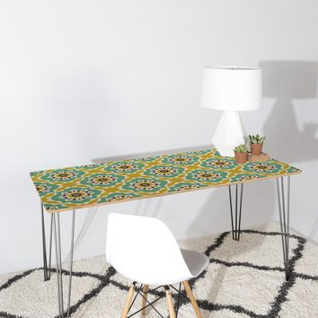Heather Dutton Mattonelle Desk