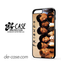 Friends TV Show DEAL-4432 Apple Phonecase Cover For Iphone 6 / 6S