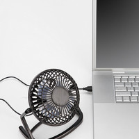 USB Desktop Fan