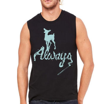 after all this time Muscle Tank
