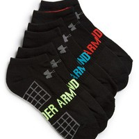 Men's Under Armour 'Beyond V' No-Show Socks