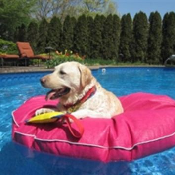 Dog Pool Float, Durable Dog Float, Cool Pets Off