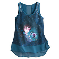 Art of Belle Tank for Women | Disney Store