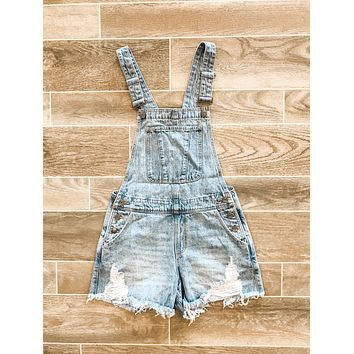 Take A Look Overalls