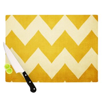 "Catherine McDonald ""1932"" Cutting Board"