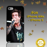 Austin Carlile - Photo on Hard Cover - For iPhone Case ( Select An Option )