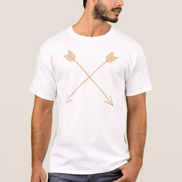 Two Arrows T-Shirt