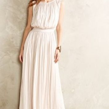 Caya Maxi Dress by Nomad by Morgan Carper Ivory
