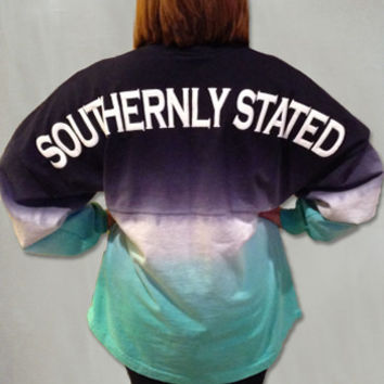 Southernly Stated Spirit Jersey