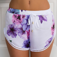 How You Get The Girl Shorts