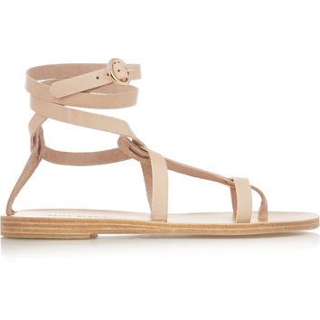 Valia Gabriel - Sandy Cay leather sandals