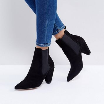 ASOS RAWLESS Chelsea Boots at asos.com