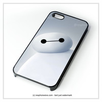 Big Hero 6 Funny Cute iPhone 4 4S 5 5S 5C 6 6 Plus , iPod 4 5 , Samsung Galaxy S3 S4 S5 Note 3 Note 4 , HTC One X M7 M8 Case