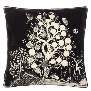 Christian Lacroix Clairiere Primevere Decorative Pillow
