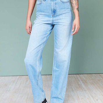 BDG Skate High-Rise Jean - Urban Outfitters