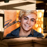 """Ross Lynch Pillow Case Cover Bedding 30"""" x 20"""" Great Gift"""
