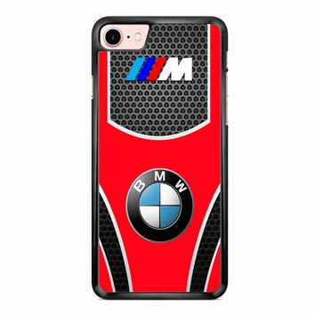 Bmw Red New Design iPhone 7 Case