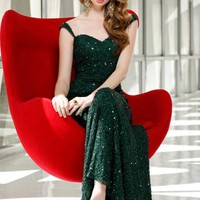 Shail K KL3226L at Prom Dress Shop