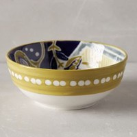 Orchid Pavilion Bowl by Anthropologie