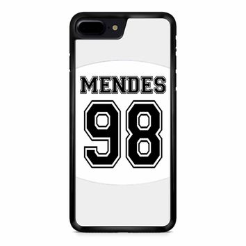 Shawn Mendes Logo 2 iPhone 8 Plus Case