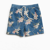 Insight Romeo Floral Boardshort - Urban Outfitters