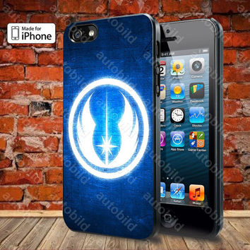Star Wars Jedi Order Case For iPhone 5, 5S, 5C, 4, 4S and Samsung Galaxy S3, S4