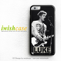 Luke Hemmings Coolest iPhone 6 Case iPhone 6 Plus Case Cover