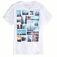 AE Photo Real T-Shirt | American Eagle Outfitters