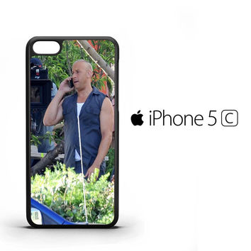 Vin Diesel X0827 iPhone 5C Case