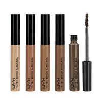 TINTED BROW MASCARA | NYX Cosmetics