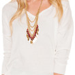 Lupe Necklace Set - One Size / Gold