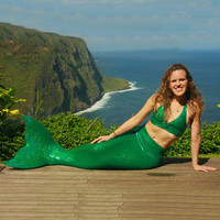 Swimmable Mermaid Tail, FANTASTIC FOR ADULTS