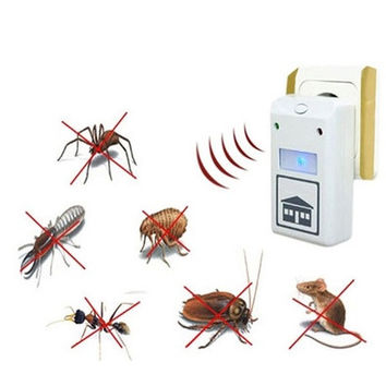 2016 Ultrasonic Ultrasonic Electronic Mosquito Deratization Deinsectization Devices