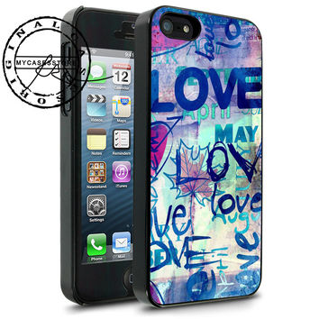 Love Hearts Quotes iPhone 4s iPhone 5 iPhone 5s iPhone 6 case, Samsung s3 Samsung s4 Samsung s5 note 3 note 4 case, Htc One Case