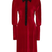 Lovey Dovey Dress (Red)