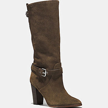 COACH BEVERLY BOOT | Dillards.com