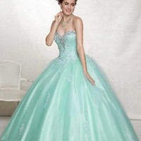 Vizcaya 88042 at Prom Dress Shop