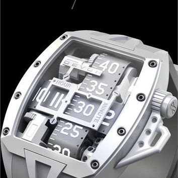 Devon Tread 2 Ghost available at Authorized Dealer Watchismo.com