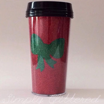 Bow Travel Mug