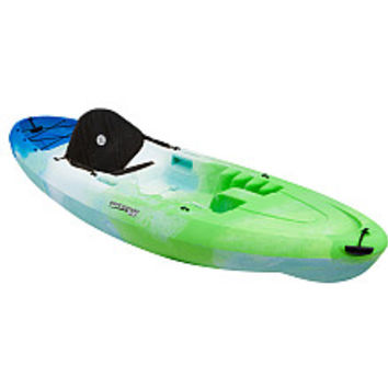Perception Sport Rhumba 9.5 Sit-On Kayak Kit