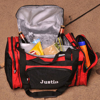 2-in-1 Cooler Duffle